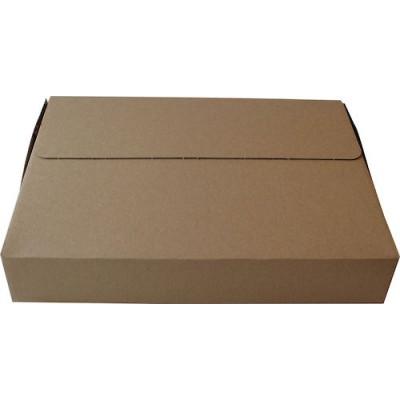 Stansad Låda Peel&Seal 334x234x58cm 20st/fpk