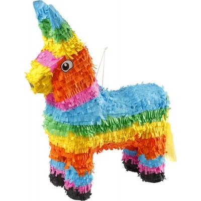 Piñata Papp Åsna