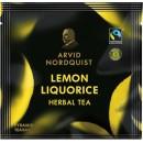 Te Arvid Nordquist Pyramid Lemon Liquorice 40st/fpk (Miljö)