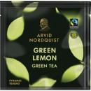 Te Arvid Nordquist Pyramid Green Lemon 40st/fpk (Miljö)