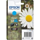 Bläckpatron Epson 18XL Cyan