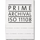 Arkivpapper Svenskt Arkiv A4 100g 5x500st/paket (Miljö)