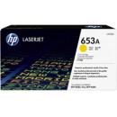 Toner HP 653A CF322A Gul