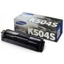 Toner Samsung K504S Svart