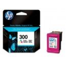 Bläckpatron HP Nr300 3-Färg