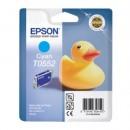 Bläckpatron Epson T0552 Cyan