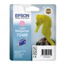 Bläckpatron Epson T0486 Ljus Magenta