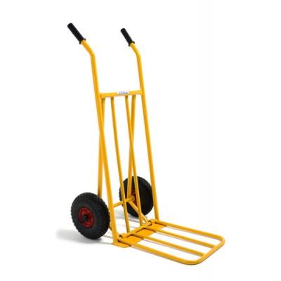 Magasinkärra P3 max 250 kg