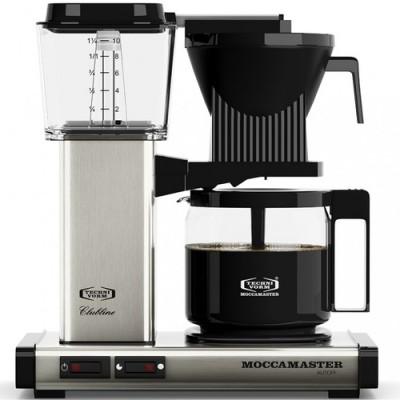 Kaffebryggare Moccamaster KBG962 AO PS