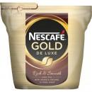 Snabbkaffe Nescafé Gold de Luxe 250g 12st/fp